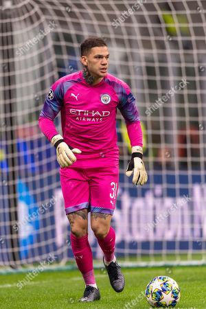 Ederson Moraes (Manchester City)