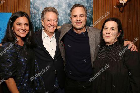 "Editorial photo of ""Dark Waters"" Tastemaker Screening Hosted by Rooney Mara and RAD, West Hollywood, USA - 06 Nov 2019"
