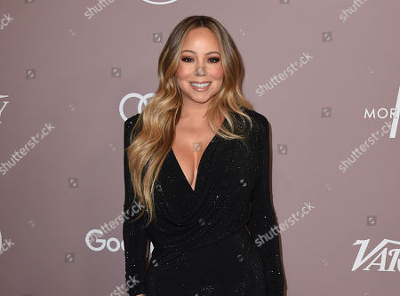 Mariah Carey at Variety's Power of Women in Beverly Hills, Calif. A memoir by Mariah Carey is on the list of titles from Andy Cohen Books. Henry Holt and Company announced Thursday that Cohen's self-named imprint will launch in 2020. It says the imprint will feature three nonfiction works by women. Carey's memoir will be about her journey to superstar status