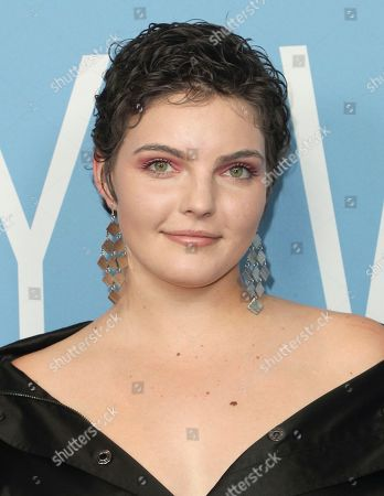 Editorial picture of 'Lindsey Vonn: The Final Season' film premiere, Arrivals, Writers Guild Theater, Los Angeles, USA - 07 Nov 2019