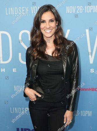 Stock Image of Daniela Ruah