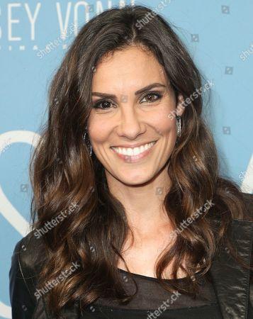 Stock Picture of Daniela Ruah