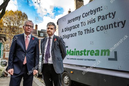 Ian Austin, the former Labour MP for Dudley with John Woodcock also a former Labour MP have declared they would be voting Conservative on Dec 12.