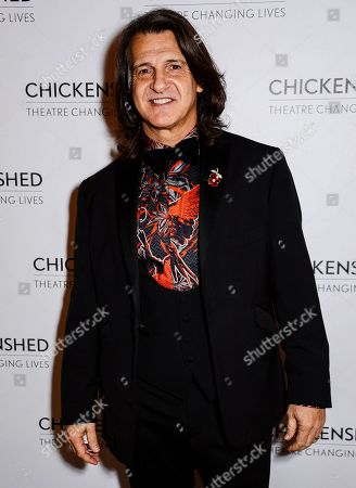 Editorial picture of Chickenshed Charity Gala at Kensington Palace, London, UK - 07 Nov 2019