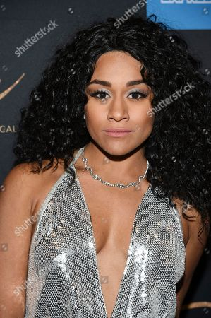 "Ariana DeBose attends ""Tina - The Tina Turner Musical"" Broadway opening night at the Lunt-Fontanne Theatre, in New York"