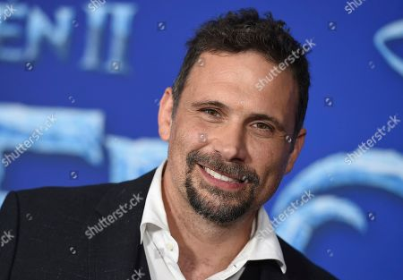 """Editorial photo of World Premiere of """"Frozen 2"""" - Arrivals, Los Angeles, USA - 07 Nov 2019"""