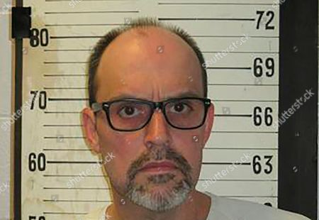 Stock Photo of This 2017 photo provided by the Tennessee Department of Correction shows Lee Hall, formerly known as Leroy Hall Jr. Hall, a death row inmate,, selected electrocution for his upcoming execution, a move that would make him the fourth person in the state to choose that method over lethal injection since 2018