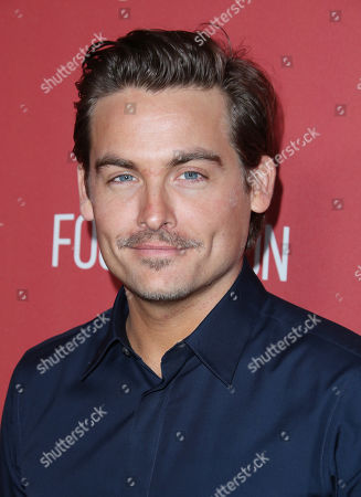 Editorial picture of 4th Annual Patron of the Artists Awards, Arrivals, Wallis Annenberg Center for Performing Arts, Los Angeles, USA - 07 Nov 2019