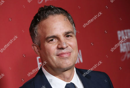 Editorial image of 4th Annual Patron of the Artists Awards, Arrivals, Wallis Annenberg Center for Performing Arts, Los Angeles, USA - 07 Nov 2019