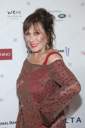 Stock Image of Michele Lee