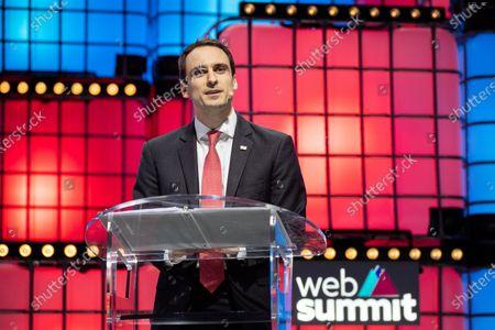 Stock Photo of Michael Kratsios
