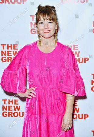 Editorial picture of 'Cyrano' Opening Night, New York, USA - 07 Nov 2019