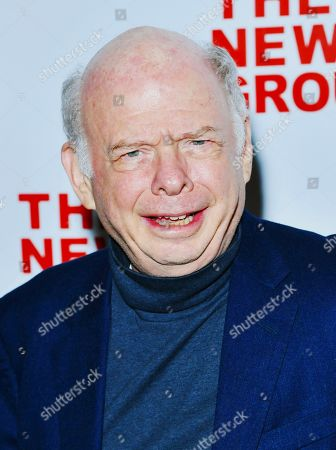 Stock Image of Wallace Shawn