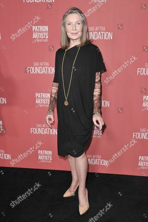 Susan Sullivan attends SAG-AFTRA Foundation's 2019 Patron of the Artists Awards at the Wallis Annenberg Center for the Performing Arts, in Beverly Hills, Calif