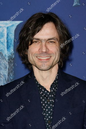 Editorial image of 'Frozen II' film premiere, Arrivals, Dolby Theatre, Los Angeles, USA - 07 Nov 2019