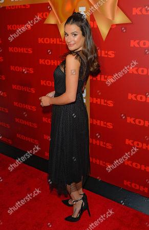 Stock Image of Lea Michele