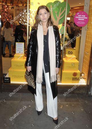 Stock Photo of Danielle Copperman