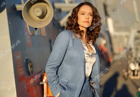 Cristina Umana as Gloria Bonalde
