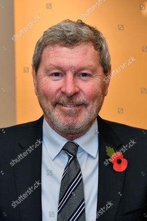 Clive Allen