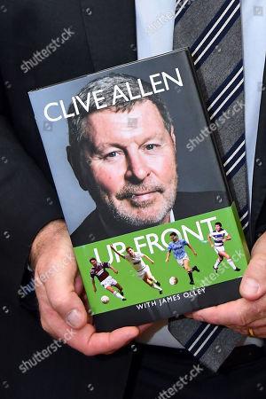 Clive Allen book