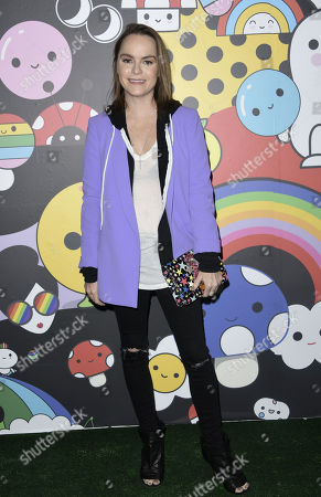 Stock Photo of Taryn Manning