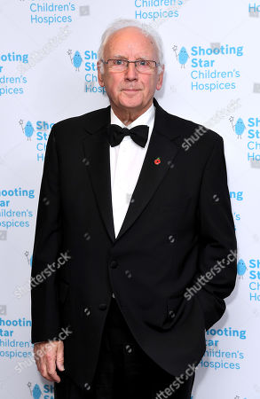 Stock Picture of Pete Waterman