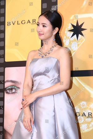 Stock Picture of Ariel Lin