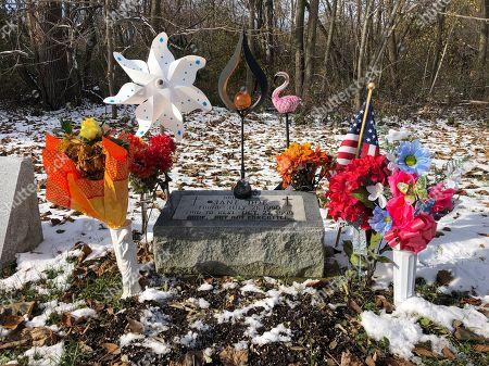 Editorial photo of Cold Case Jane Doe, Caledonia, USA - 08 Nov 2019