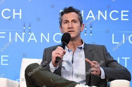 Erik Feig, Founder & CEO, PICTURESTART