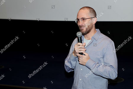 Darren Aronofsky (Host)