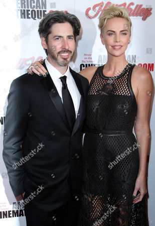 Editorial photo of 33rd Annual American Cinematheque Awards Gala, Arrivals, Beverly Hilton, Los Angeles, USA - 08 Nov 2019