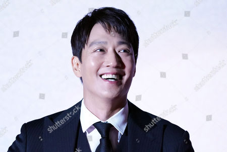 Stock Picture of Kim Rae-won