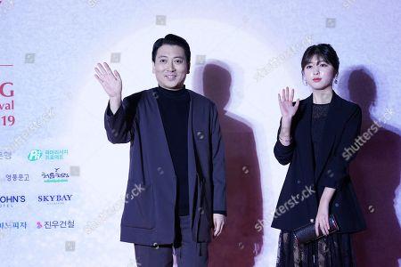 Park Myung-Hoon, Ahn Seo-Hyun
