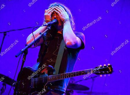 Stock Picture of Ben Kweller