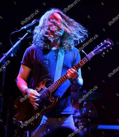 Stock Photo of Ben Kweller