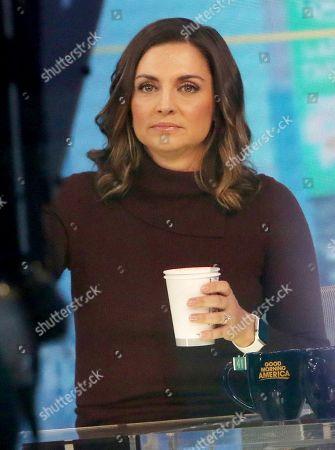 Stock Picture of Paula Faris