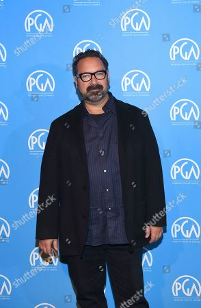 Stock Photo of James Mangold is seen at the Produced By: New York Conference at Florence Gould Hall, in New York