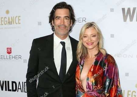 Editorial photo of WildAid Gala, Arrivals, Beverly Wilshire, Los Angeles, USA - 09 Nov 2019