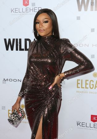Editorial image of WildAid Gala, Arrivals, Beverly Wilshire, Los Angeles, USA - 09 Nov 2019