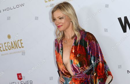Stock Picture of Amy Smart