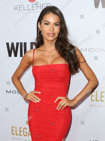Stock Image of Mabelynn Capeluj