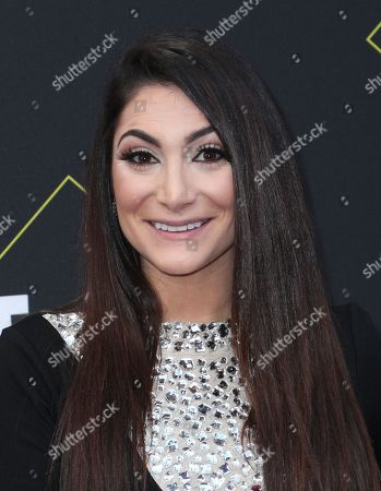 Stock Photo of Deena Nicole Cortese