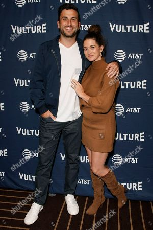 Editorial picture of Vulture Festival, Hollywood Roosevelt Hotel, Los Angeles, USA - 09 Nov 2019