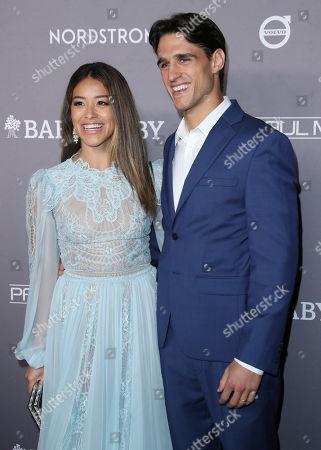 Editorial photo of Baby2Baby Gala, Arrivals, 3Labs, Los Angeles, USA - 09 Nov 2019