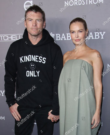 Editorial picture of Baby2Baby Gala, Arrivals, 3Labs, Los Angeles, USA - 09 Nov 2019
