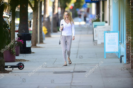 Stock Photo of Paige Butcher