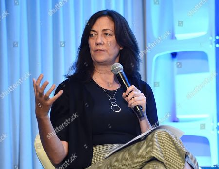 Stock Picture of Jane Fleming, Partner, Court Five Productions