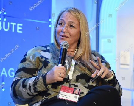 Editorial photo of Audiences Want More: Bringing Diverse Projects to the Marketplace with ReFrame, American Film Market 2019, Loews Hotel, Santa Monica, Los Angeles, USA - 09 Nov 2019