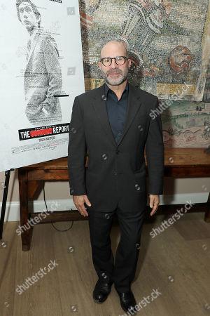 Scott Z Burns (Producer, Director)