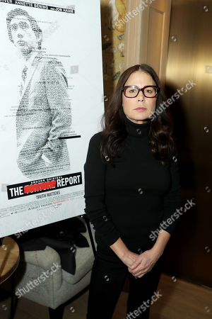 Stock Picture of Maura Tierney